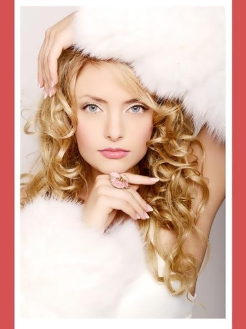 Maximova Lena singer