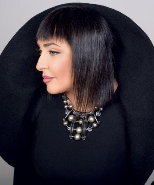 Milyavskaya Lolita singer