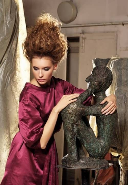 Tolkalina Lyubov actress