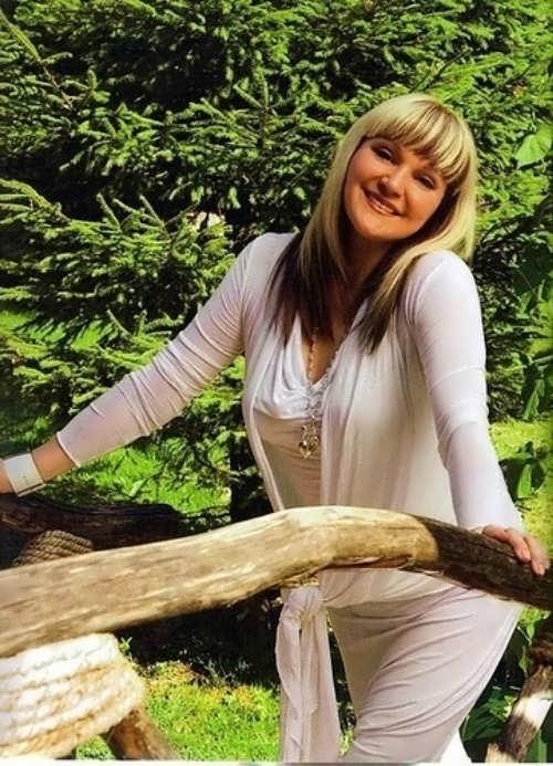 Sukhankina Margarita singer