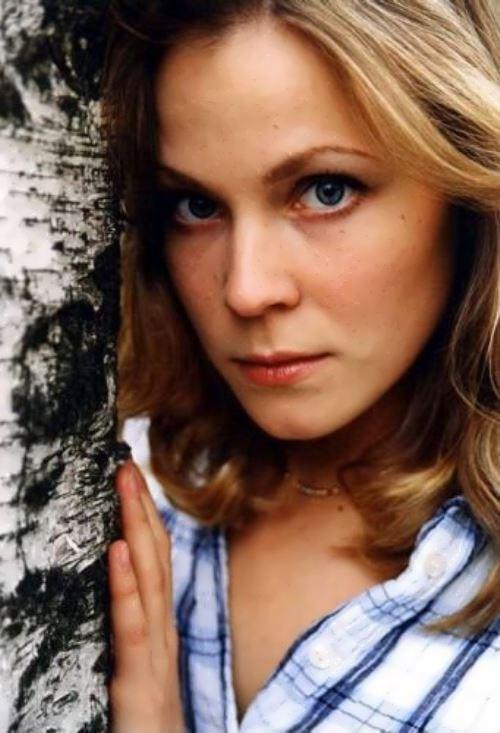 Kulikova Maria actress