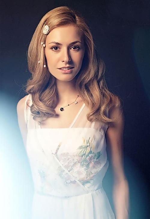 Petrenko Marina actress