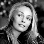 Natalia Andreichenko Russian actress
