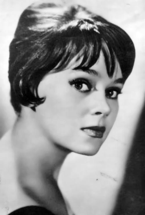 Nina Drobysheva - Russian actress