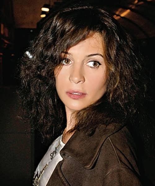Fandera Oksana actress