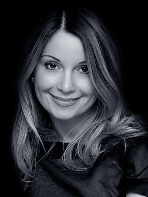 Orlova Olga singer