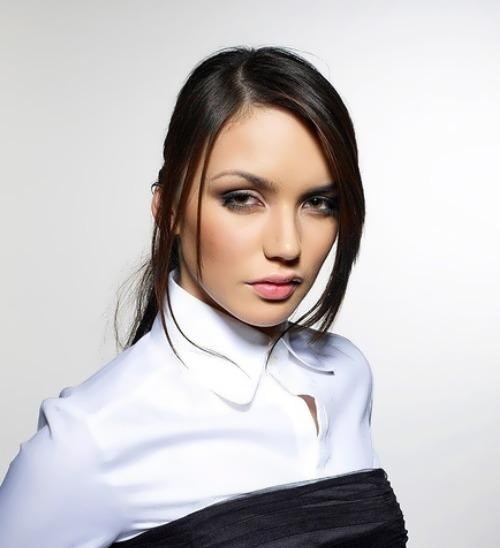Seryabkina Olga singer