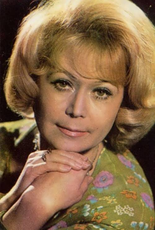 Nemolyaeva Svetlana actress