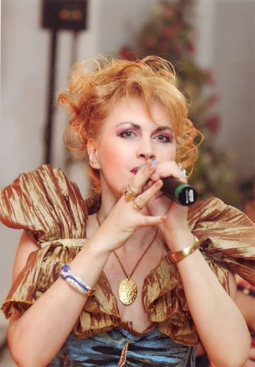 Razina Svetlana singer
