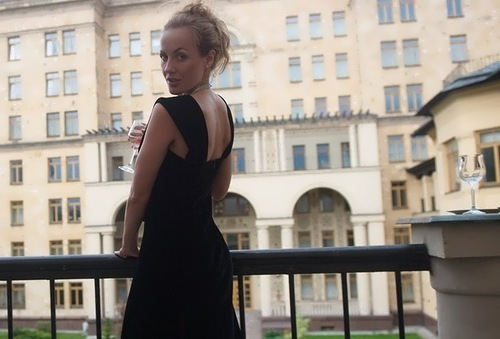 Skakovskaya Tatiana model