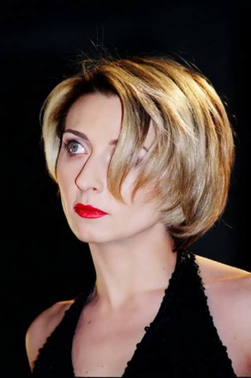 Ovsienko Tatiana singer
