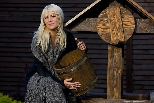 Victoria Makarskaya russian singer