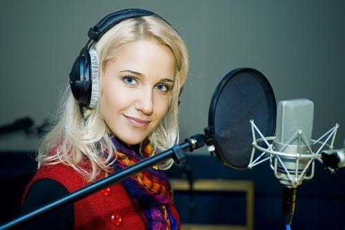 Kovalchuk Yulia singer