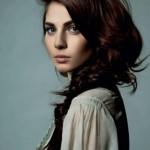 Snigir Yulia Russian actress