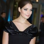 Yu. Snigir beautiful Russian actress