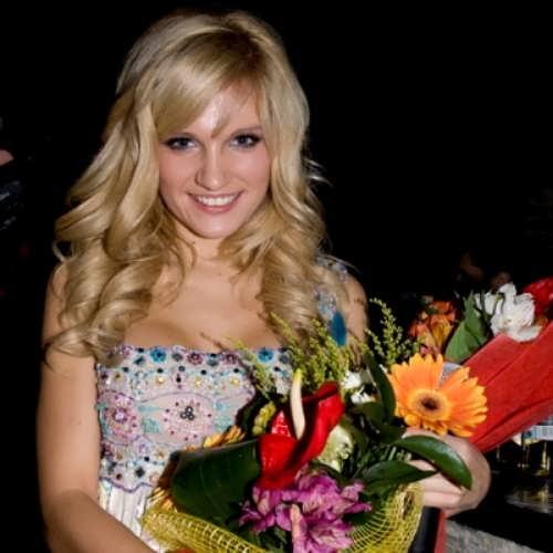 Malakhova zhenya Russian singer
