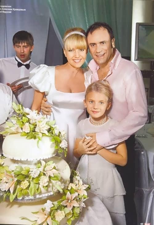 bordovskikh family