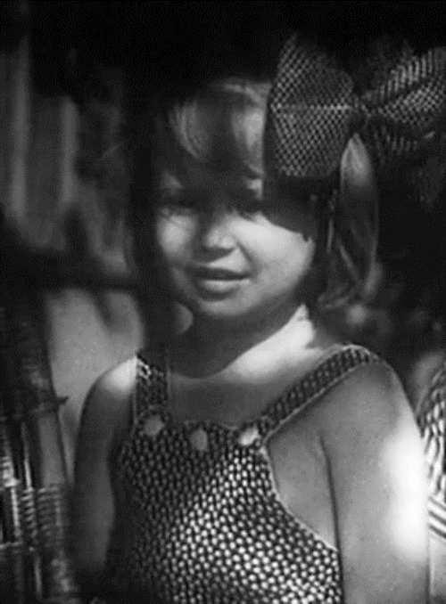 nemolyaeva childhood