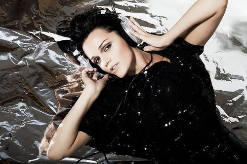 Slavenskaya Anastasia singer