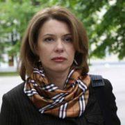 Tatiana Kolganova
