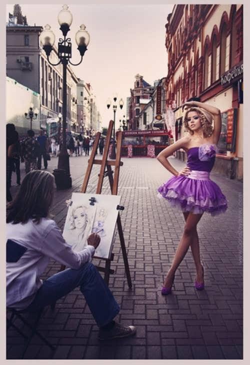 Zaytseva daria photographer