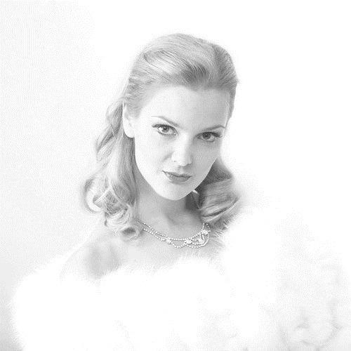 Melnik Ekaterina actress