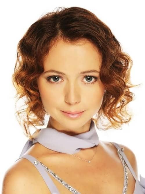 Elena Zakharova