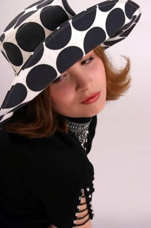 Oliferova Elizaveta actress