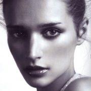 Tatiana Kovylina, Russian model