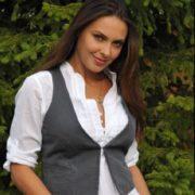 Olga Fadeeva, Russian actress