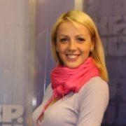 Stanislava Komarova, Russian swimmer