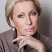 Tatyana Pushkina, TV presenter