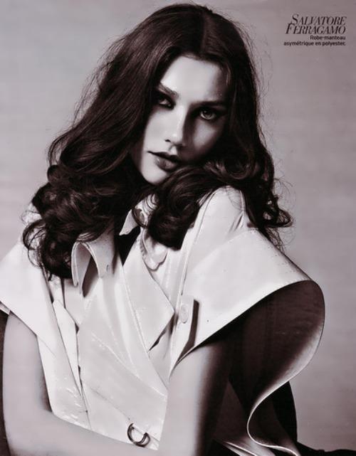 Kahnovich Xenia beautiful model