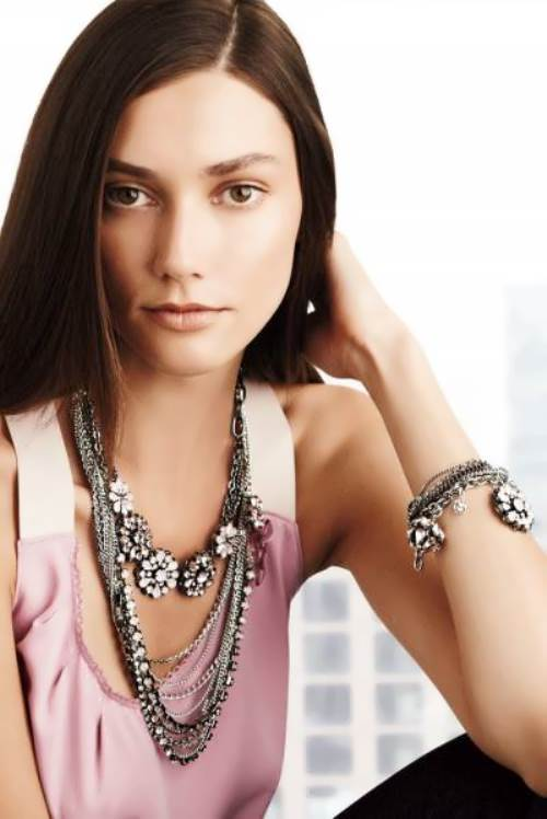 Kahnovich beautiful model