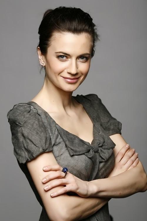 Lavrova-Glinka Ksenia actress