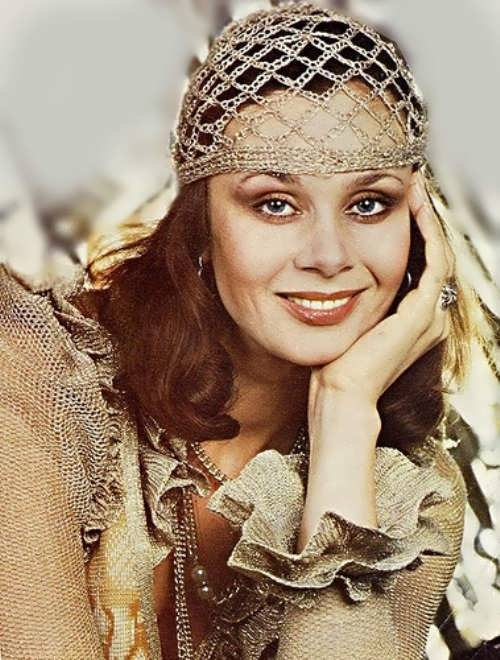 Polischuk Lubov actress