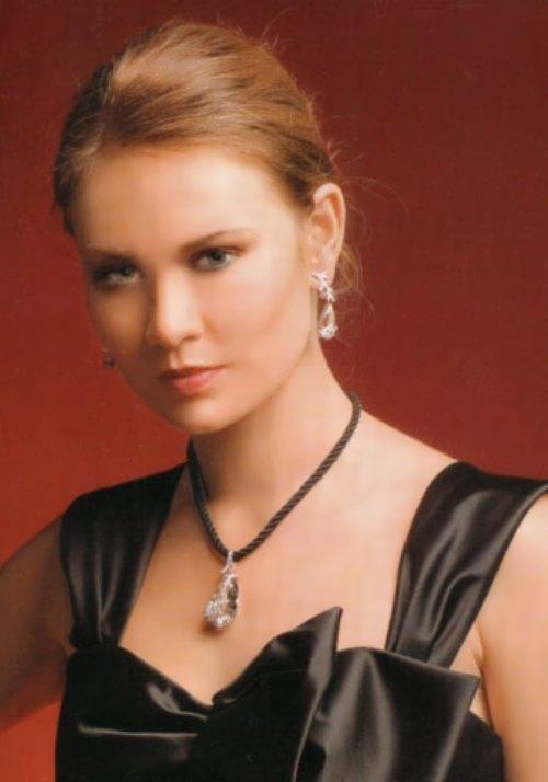Mashkova Maria actress