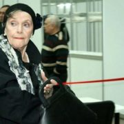 Nina Agapova, Soviet and Russian actress