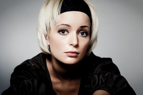 Polyakova Polina actress
