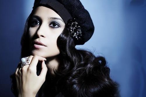 Kurkova Ravshana actress