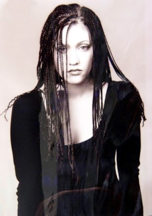 Geiman Svetlana singer