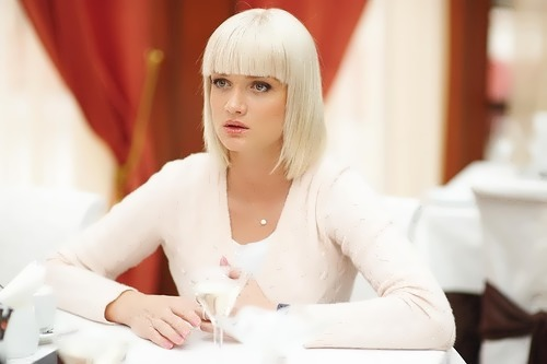 Khorkina Svetlana gymnast