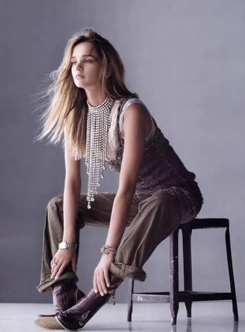Kovylina Tatiana model