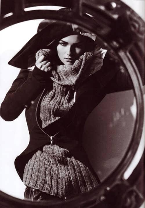 Usova Tatiana model