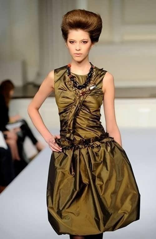 Kharlapanova Yulia model