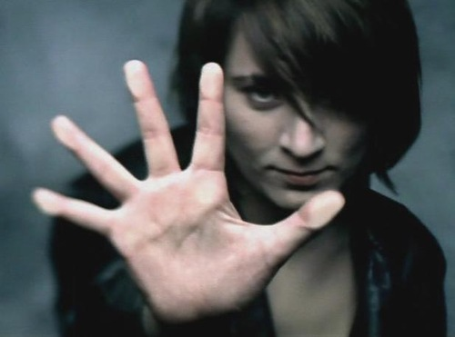 Zemfira - Russian singer and composer