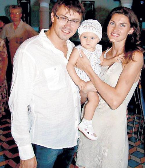 chicherova family