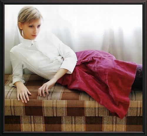 Tsvetaeva Anastasia actress