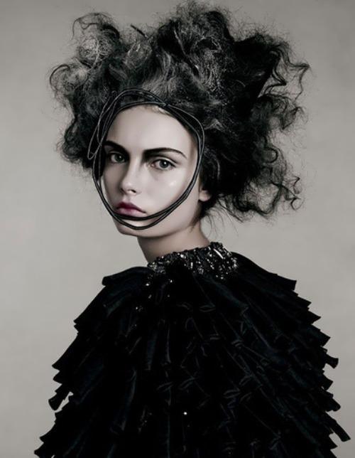 Urajevskaya Anna Maria model