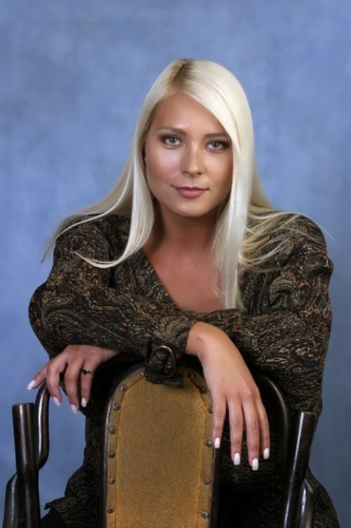 Daria Maiorova